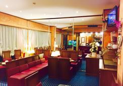 阿庫希奧酒店 - 米蘭 - 酒吧