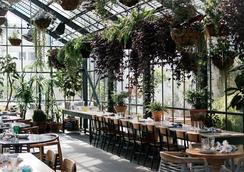 嵐酒店 - 洛杉磯 - 餐廳