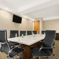 Wingate by Wyndham Richardson Boardroom