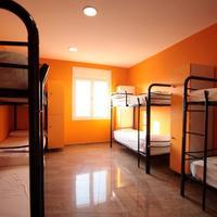 Mellow Hostel Barcelona Guestroom