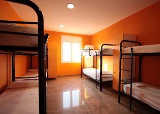 巴塞羅那梅洛酒店