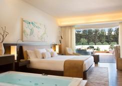 Ibiza Gran Hotel - 伊維薩鎮 - 臥室