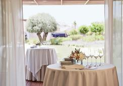 Ibiza Gran Hotel - 伊維薩鎮 - 餐廳