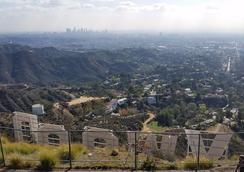 星光大道旅舍 - 洛杉磯 - 景點