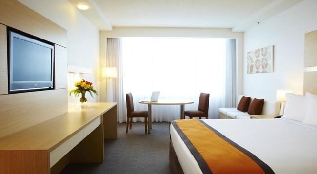The Ville Resort - Casino - 湯斯維爾 - 臥室