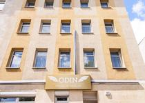 Hotel-Pension Odin