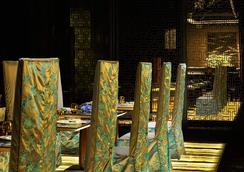 棕櫚島亞特蘭蒂斯度假酒店 - 杜拜 - 餐廳