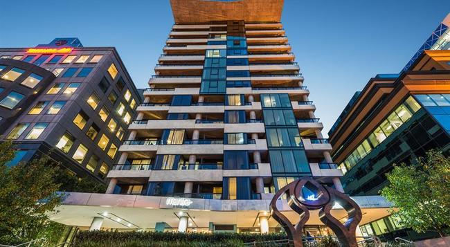 Mantra St Kilda Road - 墨爾本 - 建築