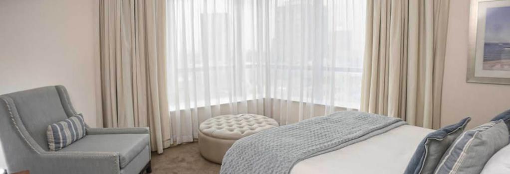 Mandela Rhodes Place Hotel - 開普敦 - 臥室