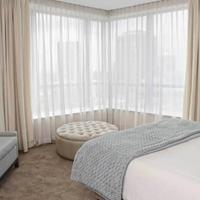Mandela Rhodes Place Hotel & Spa Guestroom