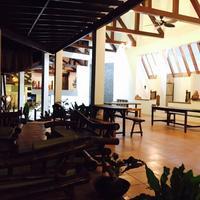 Anda Cove Beach Resort Cafe