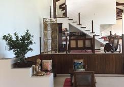 安達灣海灘度假酒店 - Anda (Bohol) - 大廳