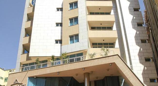 Aphrodite International Hotel - Addis Ababa - 建築