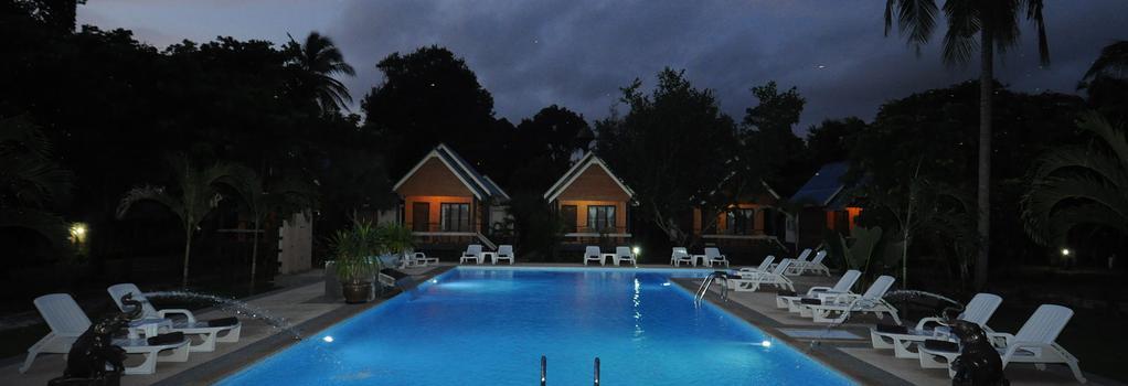 Lanta Sunny House - 高蘭 - 游泳池