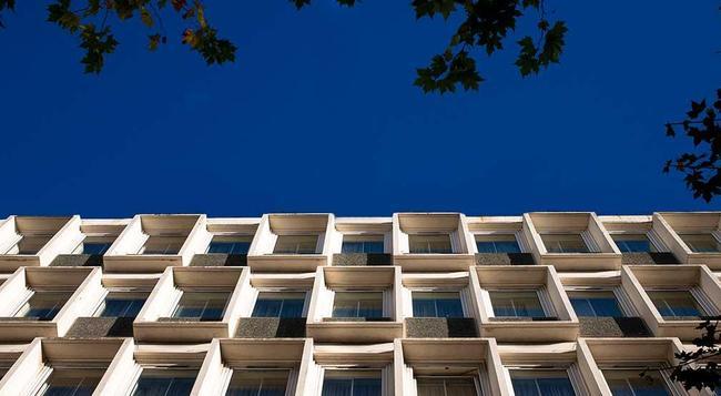 The Bristol Hotel - 布里斯托 - 建築