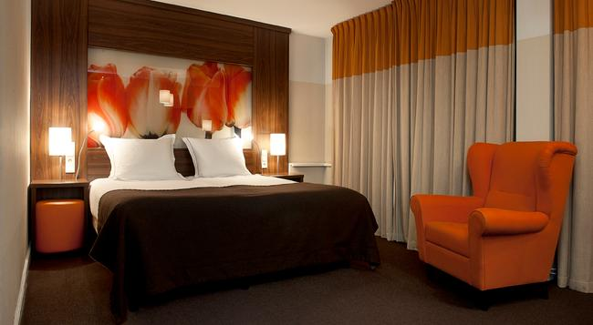 Hampshire Hotel - Eden Amsterdam - 阿姆斯特丹 - 臥室