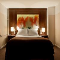 Hampshire Hotel - Eden Amsterdam Guestroom