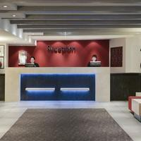 Hampshire Hotel - Eden Amsterdam Reception