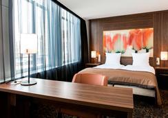 阿姆斯特丹伊甸園酒店- 漢普郡伊甸園 - 阿姆斯特丹 - 臥室