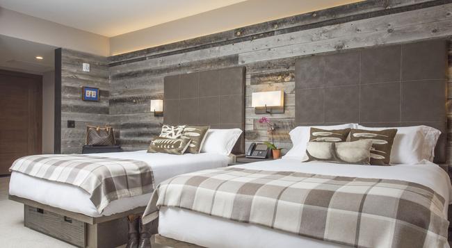 Hotel Jackson - 傑克遜 - 臥室