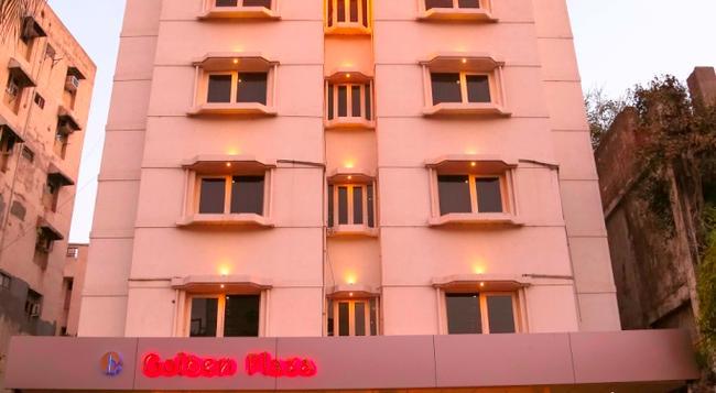 Hotel Golden Plaza - 艾哈邁達巴德 - 建築