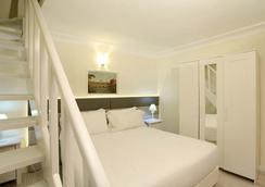 Best Suites Navona - 羅馬 - 臥室