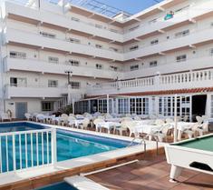 魯克斯馬爾公寓酒店