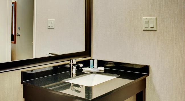 Comfort Inn - Rouyn-Noranda - 臥室