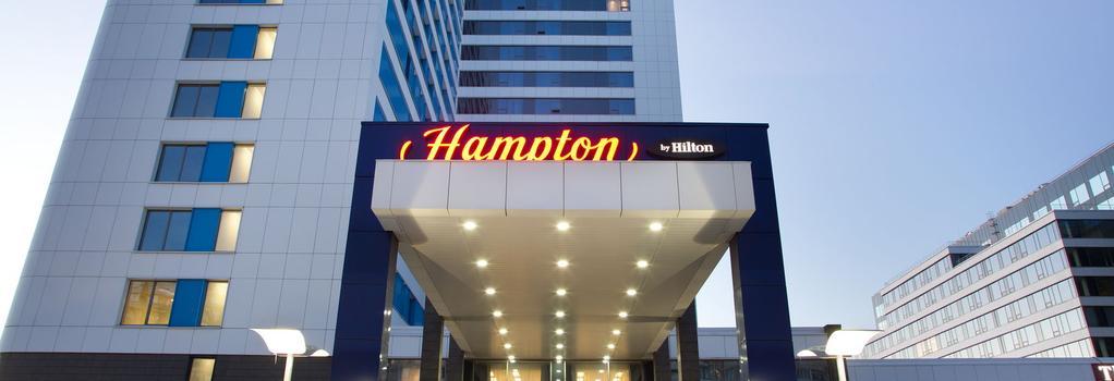 Hampton by Hilton Moscow Strogino - 莫斯科 - 建築