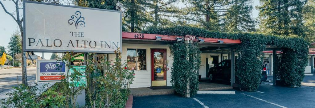The Palo Alto Inn - 帕羅奧多 - 建築