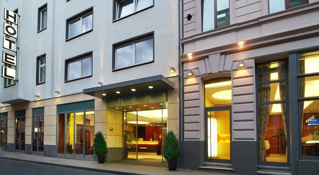 Flandrischer Hof - 科隆 - 建築