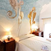 Grand Hotel La Batia Guest Room