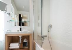 沙瓦內爾酒店 - 巴黎 - 浴室