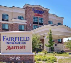 Fairfield Inn and Suites by Marriott Denver Aurora Parker