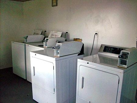 亞特蘭大錢布利塔克6號汽車旅館 - 亞特蘭大 - 洗衣設備