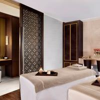 The Ritz-Carlton, Vienna Treatment Room