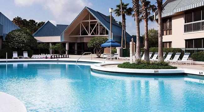 Marriotts Sabal Palms - 奧蘭多 - 建築