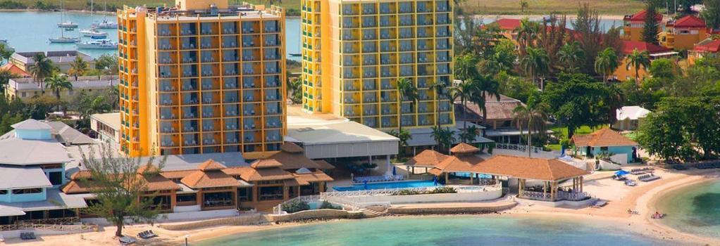 Sunscape Splash Montego Bay - 蒙特哥貝 - 建築