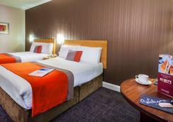 城市酒店 - 倫敦德里 - 臥室