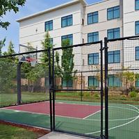Residence Inn by Marriott Portland Airport at Cascade Station Health club