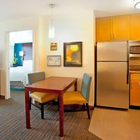 Residence Inn by Marriott Portland Airport at Cascade Station Guest room