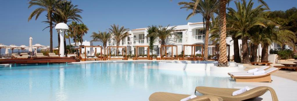 Destino Pacha Ibiza Resort - Adults Only - 伊維薩鎮 - 游泳池