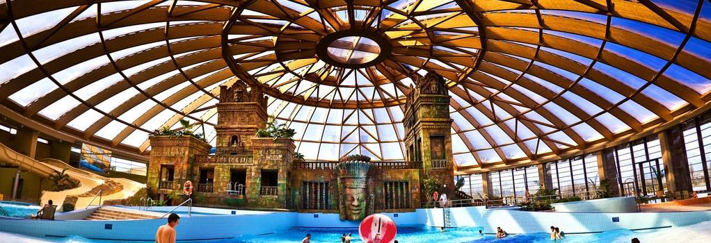 Aquaworld Resort Budapest - 布達佩斯 - 景點