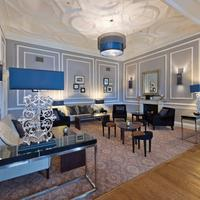 The Roxburghe Hotel Interior
