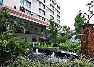 紫羅蘭愛克泰爾酒店
