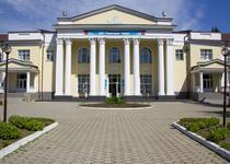 Chayka Health Resort