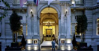 倫敦朗廷酒店 - 倫敦 - 建築