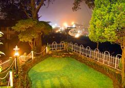 安詳簡易別墅旅館 - 努沃勒埃利耶 - 室外景