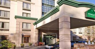 亞特蘭大/巴克海德溫德姆溫蓋特飯店 - 亞特蘭大 - 建築