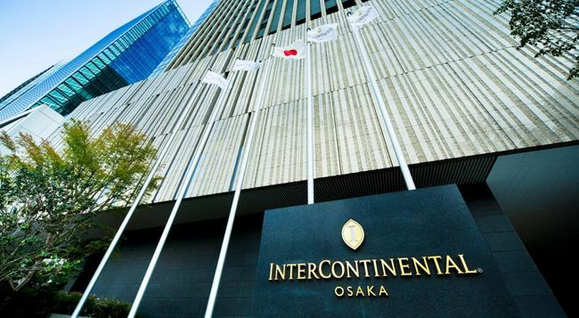 InterContinental Osaka - 大阪 - 建築